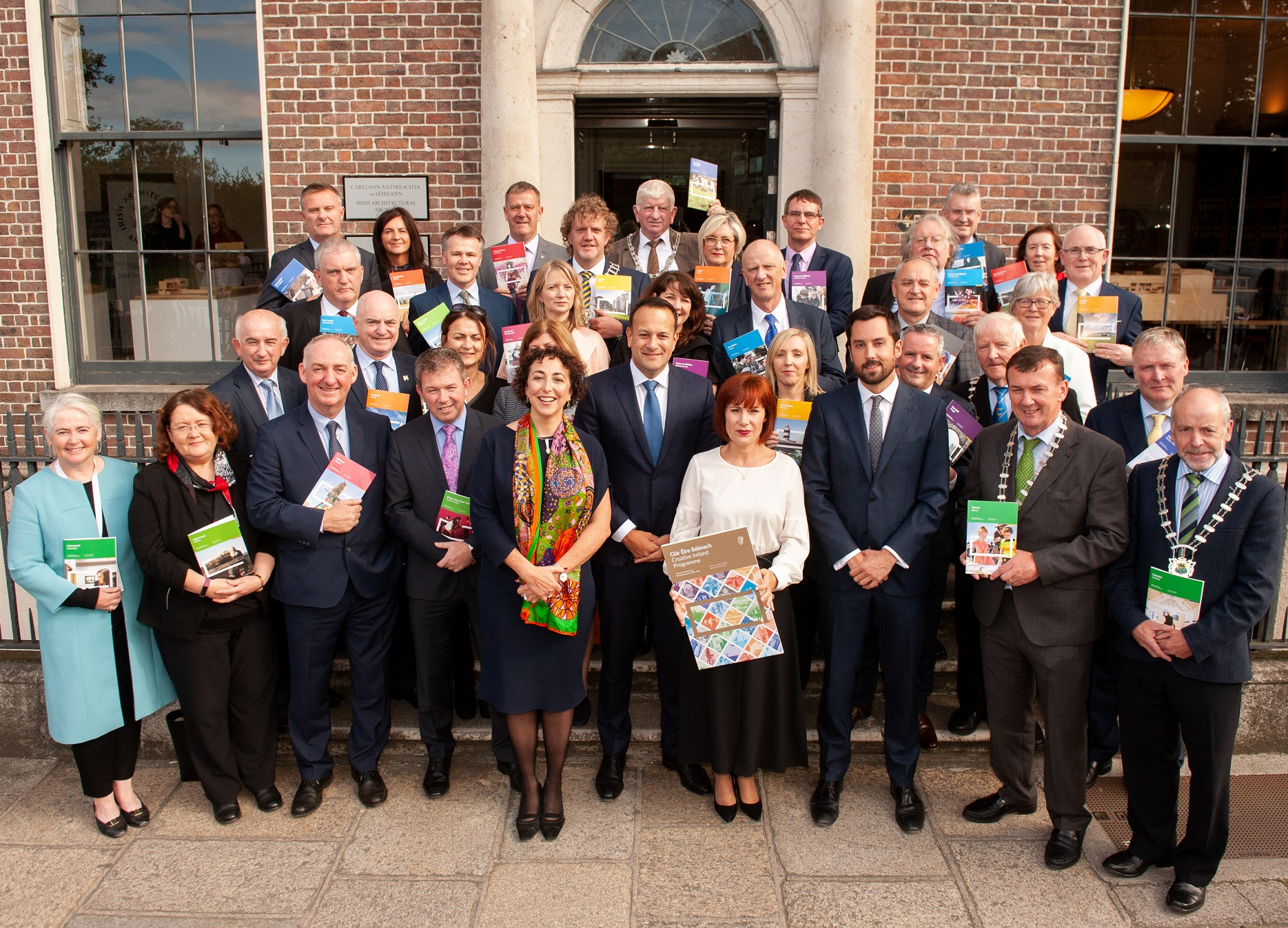 Local Authority Culture and Creativity Strategies launched